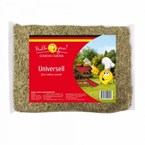 Серия «Hallo, Grass», Universell / 300 гр