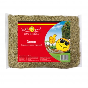 Серия «Hallo, Grass», Gnom / 300 гр