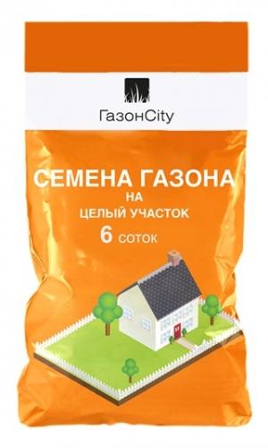 """Серия """"Экономичные семена"""", Целый участок / 18 кг"""