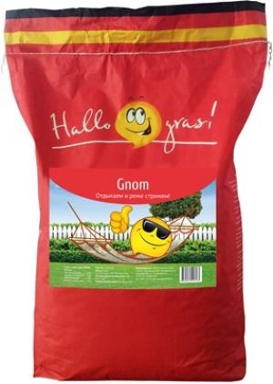 Серия «Hallo, Grass», Gnom / 10 кг