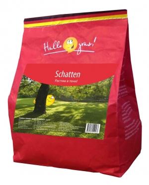 Серия «Hallo, Grass», Schatten / 1 кг