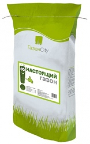 """""""Экономичные семена"""" Газон настоящий / 10 кг"""