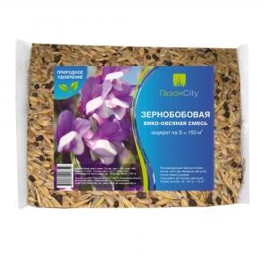 Природное удобрение - зернобобовая смесь / 750 гр