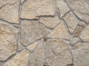 Гранито-гнейс с блестками (20-40 мм)