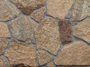 Гранито-гнейс светло-коричневый (20-40 мм)