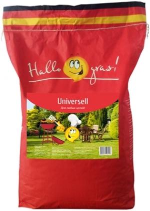 Серия «Hallo, Grass», Universell / 10 кг