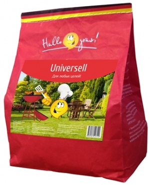 Серия «Hallo, Grass», Universell / 1 кг